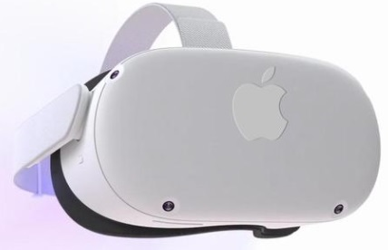 apple VR-bril