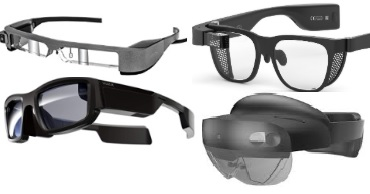 beste augmented reality headsets