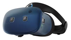 virtual reality bril voor pc of laptop
