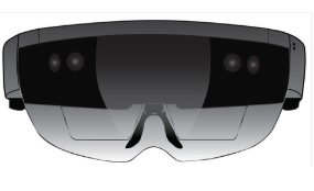 Wat is een augmented reality headset?