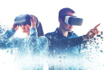 Wat is het verschil tussen augmented reality en virtual reality?